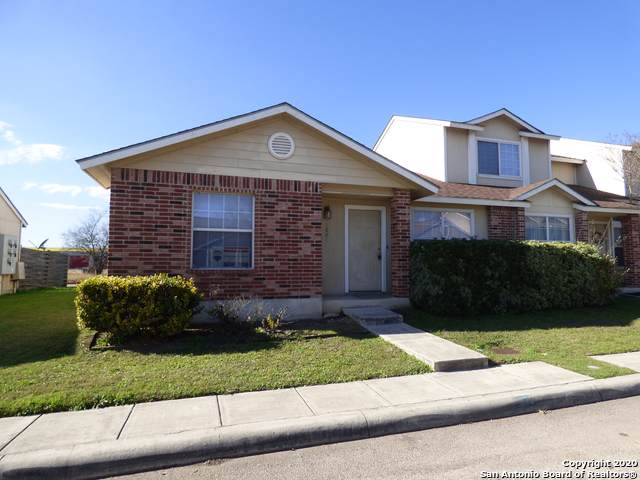 9140 Timber Path #1001, San Antonio, TX 78250 (MLS #1435739) :: EXP Realty