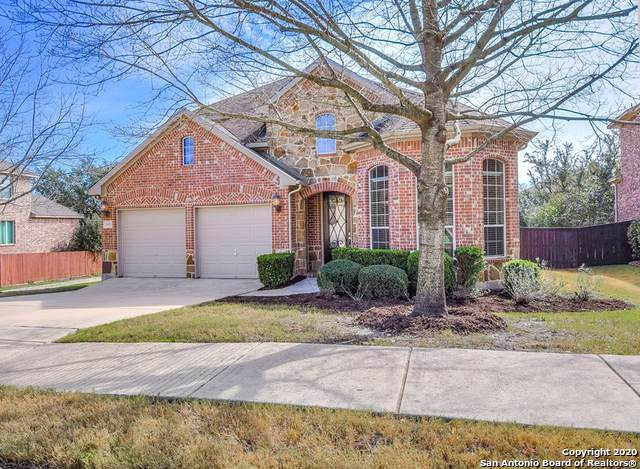 418 White Cyn, San Antonio, TX 78260 (MLS #1435746) :: EXP Realty