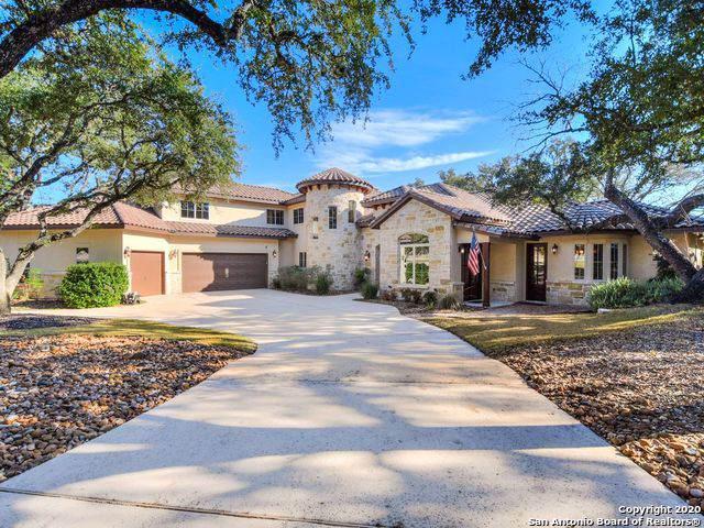 101 Cabin Springs, Boerne, TX 78006 (MLS #1435752) :: NewHomePrograms.com LLC