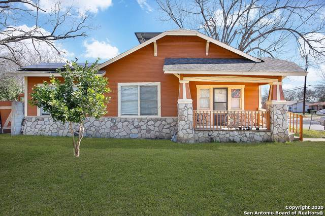 522 Pecan Valley Dr, San Antonio, TX 78220 (MLS #1435758) :: Vivid Realty