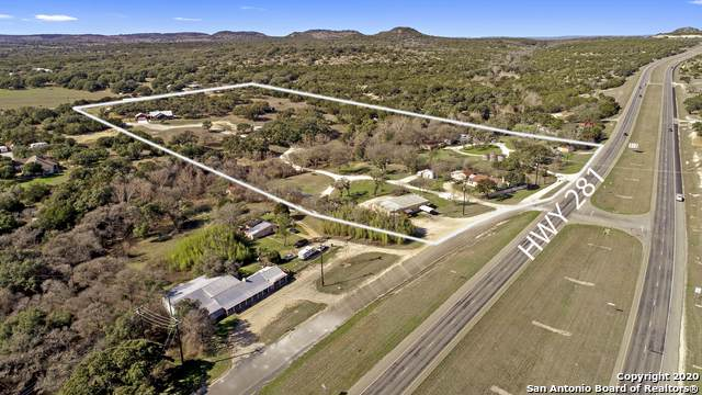 5268 S Us Highway 281, Johnson City, TX 78636 (MLS #1435759) :: Legend Realty Group