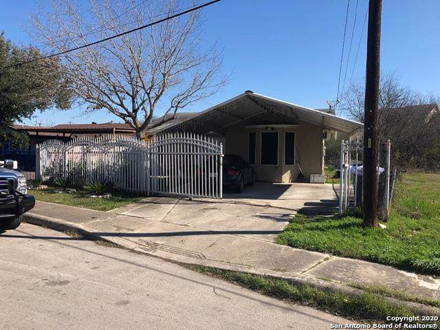 9726 Ruidosa, San Antonio, TX 78214 (MLS #1435773) :: ForSaleSanAntonioHomes.com