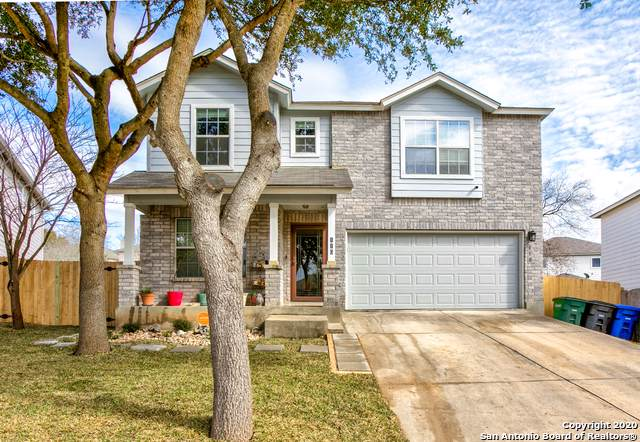110 Taos Valley, San Antonio, TX 78245 (MLS #1435774) :: EXP Realty