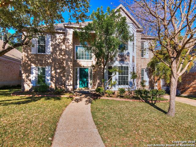 2427 Brighton Oaks, San Antonio, TX 78231 (MLS #1435780) :: EXP Realty