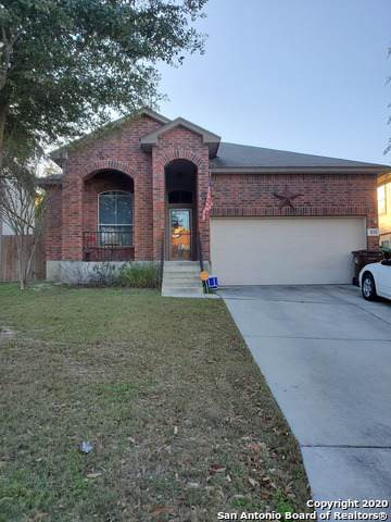 835 Campion Red, San Antonio, TX 78245 (MLS #1435785) :: EXP Realty