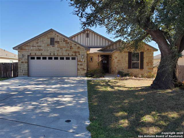 318 Valley Frg, Pleasanton, TX 78064 (MLS #1435793) :: Legend Realty Group
