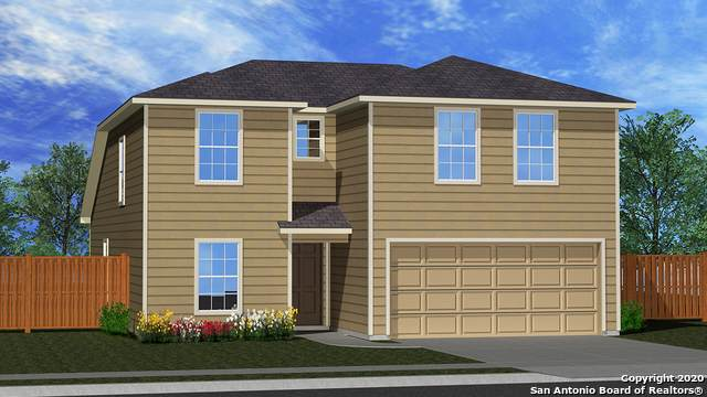 2830 Lindenwood Run, San Antonio, TX 78245 (MLS #1435799) :: BHGRE HomeCity