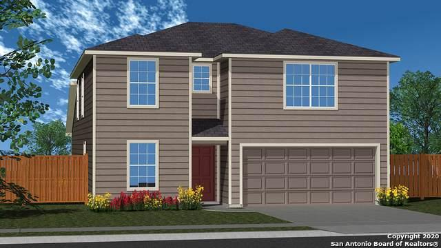 2834 Lindenwood Run, San Antonio, TX 78245 (MLS #1435805) :: BHGRE HomeCity