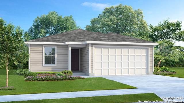 2838 Lindenwood Run, San Antonio, TX 78245 (MLS #1435817) :: BHGRE HomeCity
