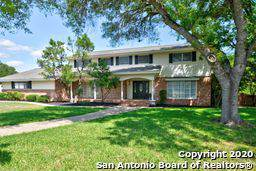 243 Fairview Dr, Kerrville, TX 78028 (MLS #1435847) :: The Castillo Group