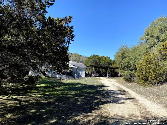 362 Sir Arthur Way, Canyon Lake, TX 78133 (MLS #1435864) :: Erin Caraway Group