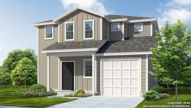 5518 Rosillo Hill, San Antonio, TX 78222 (MLS #1435866) :: EXP Realty