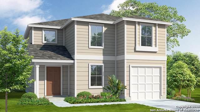 5514 Rosillo Hill, San Antonio, TX 78222 (MLS #1435870) :: The Gradiz Group