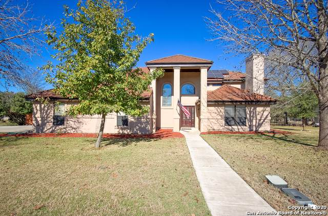 7615 Fair Oaks Pkwy, Fair Oaks Ranch, TX 78015 (MLS #1435880) :: Neal & Neal Team