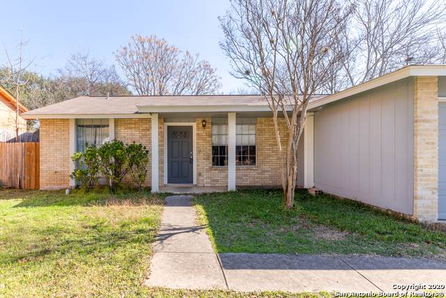 5934 Hidden Mist, San Antonio, TX 78250 (MLS #1435891) :: EXP Realty