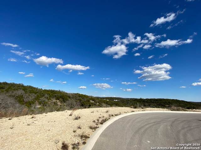 LOT 54 Cates Creek, San Antonio, TX 78255 (MLS #1435902) :: The Castillo Group