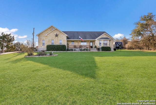 644 Windway Dr, Spring Branch, TX 78070 (MLS #1435918) :: Alexis Weigand Real Estate Group