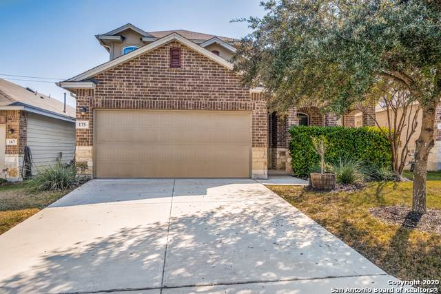 175 Tufted Crest, San Antonio, TX 78253 (MLS #1435921) :: Erin Caraway Group