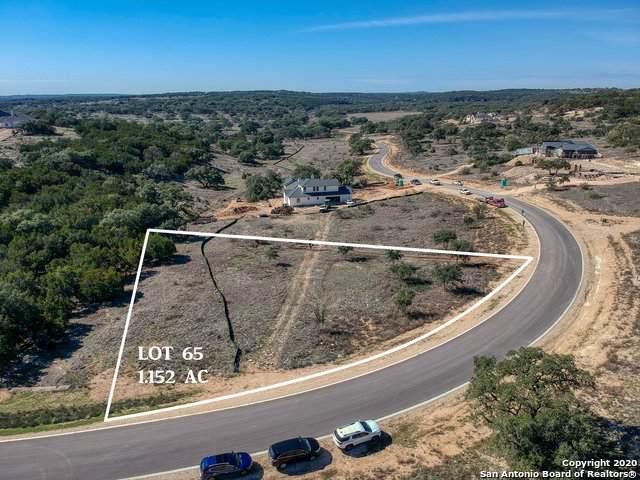 5729 Copper Vista, New Braunfels, TX 78132 (MLS #1435927) :: Erin Caraway Group