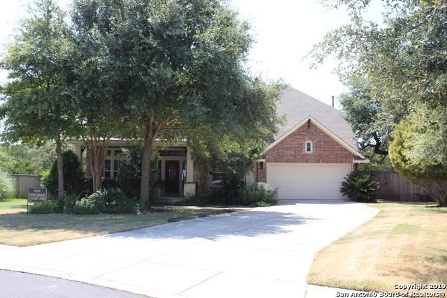 24803 White Creek, San Antonio, TX 78255 (MLS #1435950) :: Alexis Weigand Real Estate Group
