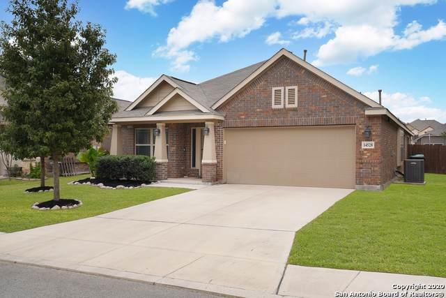 14528 Prairie Pass, San Antonio, TX 78254 (MLS #1435954) :: Vivid Realty