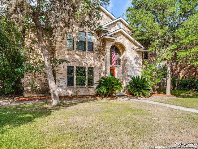 14214 Emerald Hill Dr, San Antonio, TX 78231 (MLS #1435961) :: Erin Caraway Group