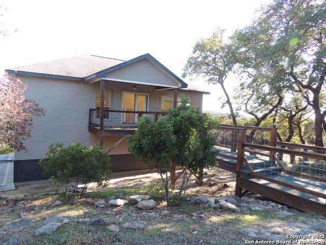 3124 Fallbrook View, Bulverde, TX 78163 (#1435964) :: The Perry Henderson Group at Berkshire Hathaway Texas Realty