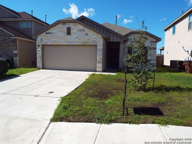 4119 Battery Park, Converse, TX 78109 (MLS #1435967) :: NewHomePrograms.com LLC