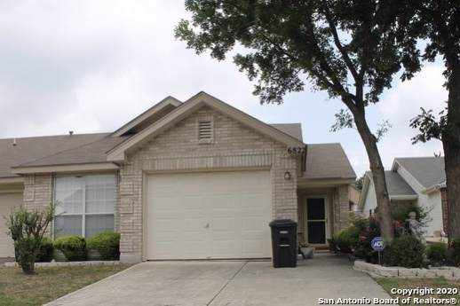 6822 Bluegrass Run, San Antonio, TX 78240 (MLS #1435970) :: Erin Caraway Group