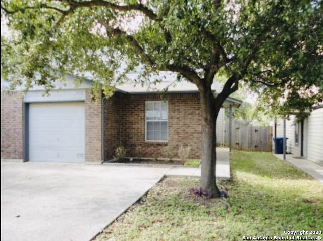 6030 Bantry Bay, San Antonio, TX 78240 (MLS #1435971) :: BHGRE HomeCity