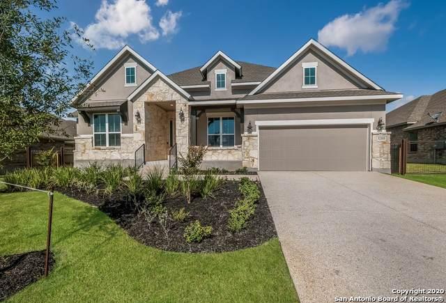 32103 Mirasol Bend, Bulverde, TX 78163 (MLS #1435972) :: NewHomePrograms.com LLC