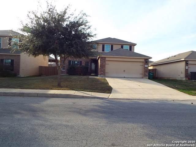 3819 Southern Field, San Antonio, TX 78222 (MLS #1435973) :: Kate Souers