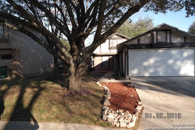 11154 Candle Park, San Antonio, TX 78249 (MLS #1435980) :: Kate Souers