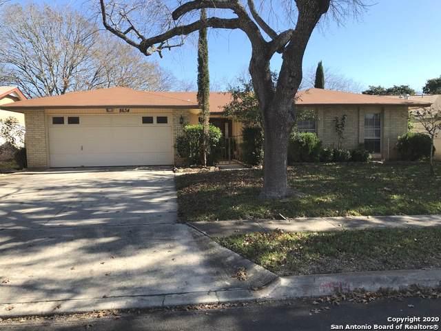 8634 Tanbark Dr, San Antonio, TX 78240 (MLS #1435981) :: Kate Souers