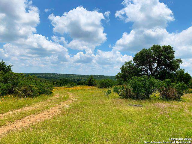 2 Cr 208 (Odiorne Rd), Johnson City, TX 78636 (MLS #1435994) :: Carolina Garcia Real Estate Group