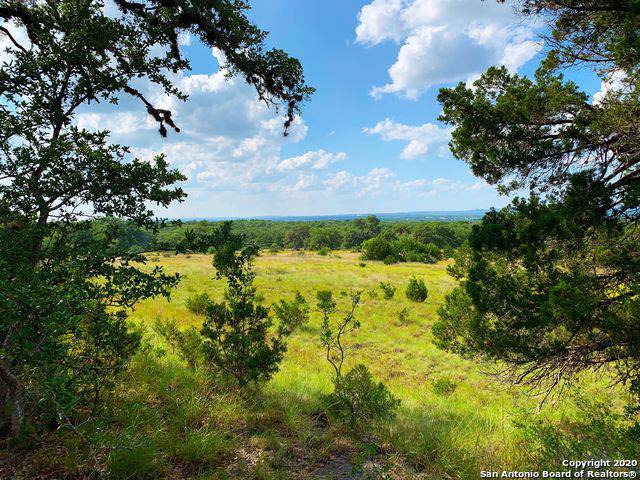8 Cr 208 (Odiorne Rd), Johnson City, TX 78636 (MLS #1435996) :: Carolina Garcia Real Estate Group