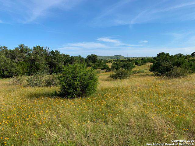 9 Cr 208 (Odiorne Rd), Johnson City, TX 78636 (MLS #1435997) :: Carolina Garcia Real Estate Group