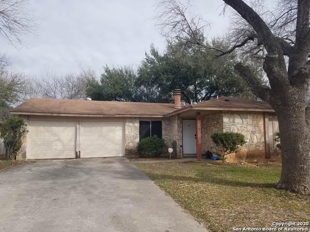 9215 Cliff Haven Dr, San Antonio, TX 78250 (MLS #1436004) :: Vivid Realty