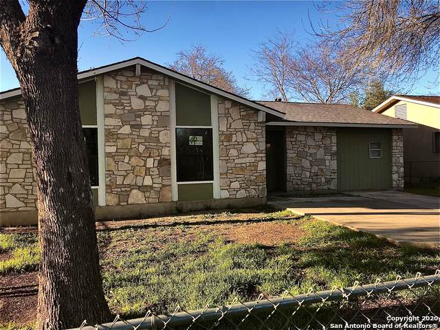 5367 Trading Post Dr, San Antonio, TX 78242 (MLS #1436005) :: NewHomePrograms.com LLC