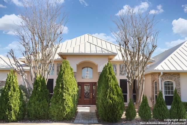 5586 Eichman Rd, Von Ormy, TX 78073 (MLS #1436008) :: Alexis Weigand Real Estate Group