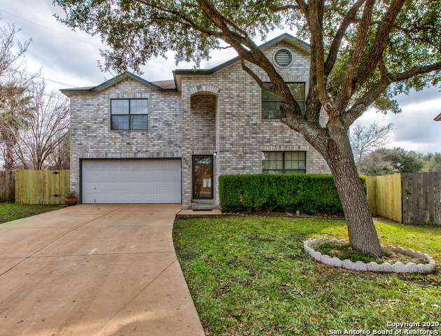 13302 Partridge Hill, San Antonio, TX 78247 (MLS #1436017) :: Alexis Weigand Real Estate Group