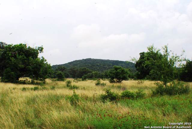 LOT 6 Hills Of Bandera, Bandera, TX 78003 (MLS #1436036) :: Alexis Weigand Real Estate Group
