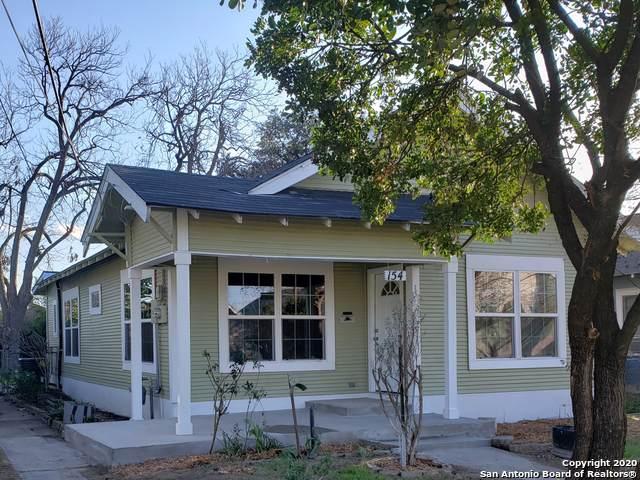 154 W Drexel Ave, San Antonio, TX 78210 (MLS #1436041) :: NewHomePrograms.com LLC
