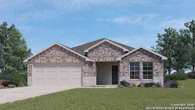 1345 Parkwood, Seguin, TX 78155 (MLS #1436099) :: Neal & Neal Team