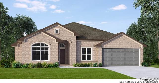 398 Nightshade Trl, New Braunfels, TX 78132 (MLS #1436100) :: Neal & Neal Team