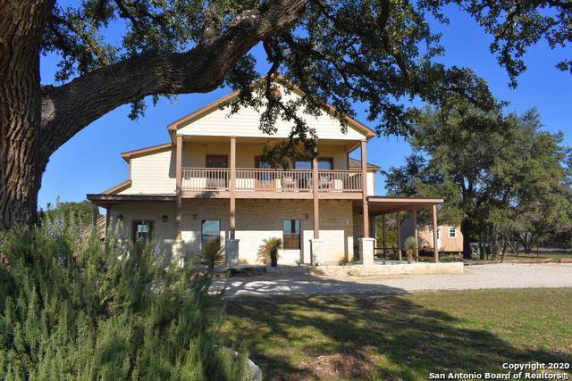 935 Kings Ranch Rd, Bandera, TX 78003 (MLS #1436102) :: 2Halls Property Team | Berkshire Hathaway HomeServices PenFed Realty