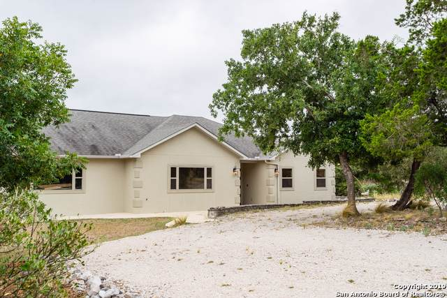 500 Ranch Rim Dr W, Ingram, TX 78025 (MLS #1436103) :: Concierge Realty of SA