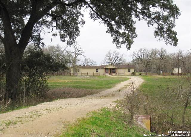 380 Ivy Switch Rd, Luling, TX 78648 (MLS #1436107) :: BHGRE HomeCity