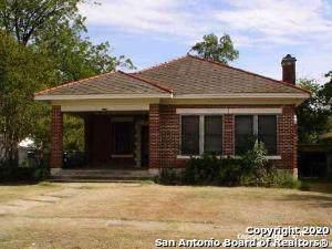 1410 W Magnolia Ave, San Antonio, TX 78201 (MLS #1436118) :: The Castillo Group