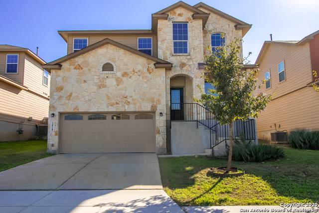 1018 Dogleg Right, San Antonio, TX 78221 (MLS #1436128) :: Reyes Signature Properties